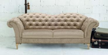 Sl Auktion Couch Garnitur